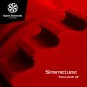 Simmetune — Mechanik EP Cover Art