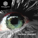 Nuclear Ramjet — Liquified EP Cover Art