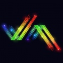 Varia — Magic + Omega Cover Art