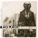 Homeless INC — Black Plastic EP Cover Art