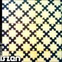 Iszen — Informal EP Cover Art