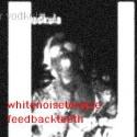 Dr.Vodkula — Whitenoise Tongue.Feedback Teeth. Cover Art