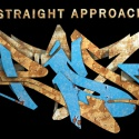 RSX — Straight Approach Cover Art