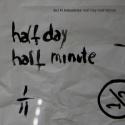 Sci Fi Industries — Half Day Half Minute Cover Art
