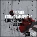Seizure — King/Gramophone Cover Art