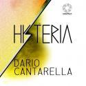 Dario Cantarella — Hysteria Cover Art