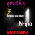 Gouthy — 3rd Cover Art