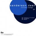Sanderson Dear — Circles Change EP Cover Art