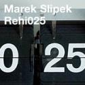 Marek Slipek — rehi025 Cover Art