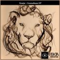 Xanja — Cannabass EP Cover Art