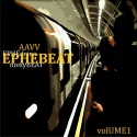 AAVV — Ephebeat Vol 1 Cover Art