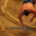 Various Artists — V.A. A stronger way (Part 1) Cover Art