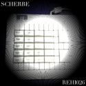 Scherbe — rehi026 Cover Art