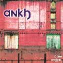 A.N.K.H. — Demo Cover Art