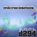 Distant 294 — Microcosmos Cover Art
