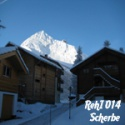 Scherbe — rehi014 Cover Art