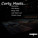 Corty — Corty meets... Cover Art