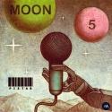 PiXtar — Moon 5 Cover Art