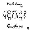 Various Artists — Goodfellas Cover Art