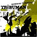 Tribuman — Underground International Cover Art