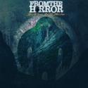 From the Horror — Las Historias de un Monstruo Cover Art