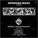 """WiTO —  Episode 4 """"Mine Microcosmos""""  Cover Art"""