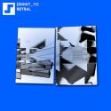 Retral — [shhht_15] Cover Art