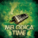 Various Artists — Melodica Time Cover Art
