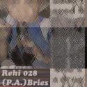 (P.A.)Bries — rehi028 Cover Art