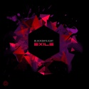 Blackdaylight — Exile Cover Art