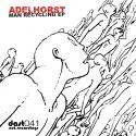 Adelhorst — Man Recycling EP Cover Art