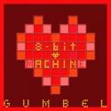 Gumbel — 8-bit Love Machine Cover Art