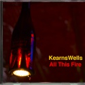KearnsWells — All This Fire Cover Art