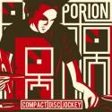 Porion — Compact Disc Jockey (kiffe la terreur) Cover Art