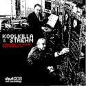 Koolkilla & Strehm — Expedition To Planet Electronica EP Cover Art