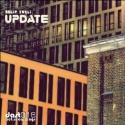 Galip Savli — Update EP Cover Art