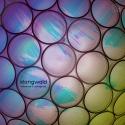 Klangwald — Tolerance & Courage EP Cover Art