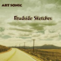 Art Sonic — Roadside Sketches Cover Art