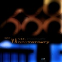 Various Artists — VA-5th Anniversary Groovecaffe Cover Art