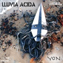 LLUVIA ACIDA — Yon (mixtape etnico) Cover Art