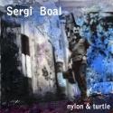 Sergi Boal — Nylon & Turtle Cover Art