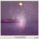 Nearfield — Melt Cover Art