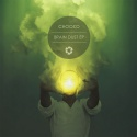 Chooko — Brain Dust EP Cover Art