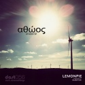 Lemonpie — Athoos EP Cover Art