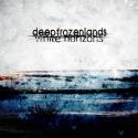 Deep Frozen Lands — White Horizons Cover Art
