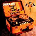 DubRaJah — Short Dub Tapes Cover Art