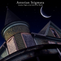 Astorian Stigmata — Another Night at the End of the World Cover Art
