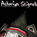 Astorian Stigmata — A Dark Summers Sunrise Cover Art