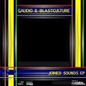 GAUDIO&BLASTCULTURE — Joined Sounds Cover Art