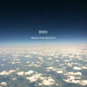 Rho — Brace For Gravity Cover Art